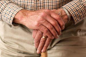 Międzynarodowy Dzień Osób Starszych @ Dom Kultury Borki