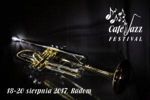 Café Jazz Festival 2 – trzydniowe święto jazzu tradycyjnego @ ul. Żeromskiego, zalew na Borkach