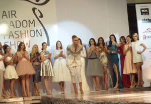 Radom Fashion Show 2019 @ Plac Corazziego