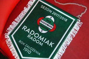 Radomiak Radom vs Warta Poznań @ Narutowicza 9