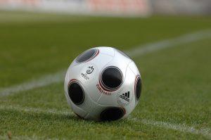 Turniej piłkarski drużyn Sołeckich