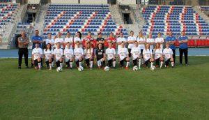 Sportowa Czwórka vs AZS Wrocław @ Narutowicza 9