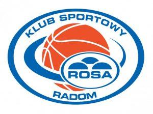 PLK: Rosa Radom - Anwil Włocławek @ Narutowicza 9