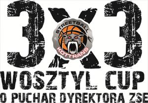 3x3 Wosztyl Radom Cup @ Wernera 22