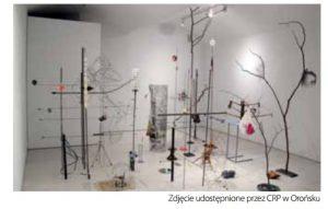 Wystawa Sofi Żezmer – Looking Glass @ Galeria Oranżeria CRP