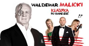 Waldemar Malicki w Radomiu @ Sala koncertowa ROK