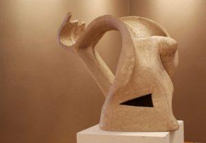 Wystawa rzeźby Jacka Michała Szpaka @ Resursa Obywatelska