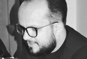 """Wieczór literacki Adriana Szarego """"10/20"""" @ MCSW """"Elektrownia"""""""