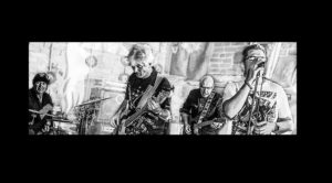 Koncert zespołu FacesBlues @ Cafe Elektrownia