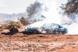 Wrak Race Głowaczów 2019 @ Głowaczów
