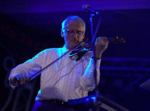 Krzesimir Dębski i String Connection @ Zespół Szkół Muzycznych