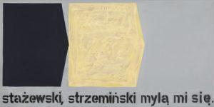 Paweł Susid - wystawa @ MCSW Elektrownia
